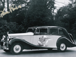 Rolls Royce Old